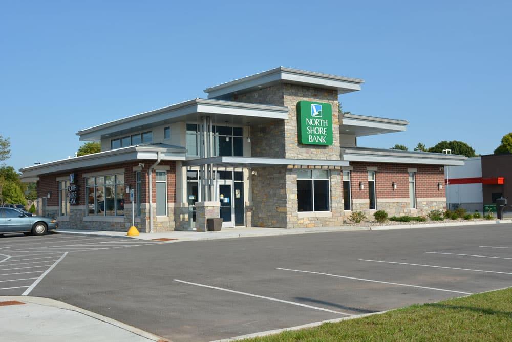 North Store Bank