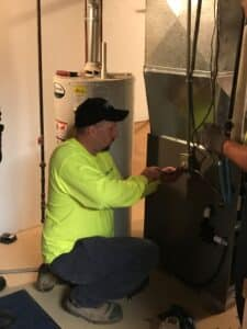 Cost-effective ways to reduce residential furnace repair bills
