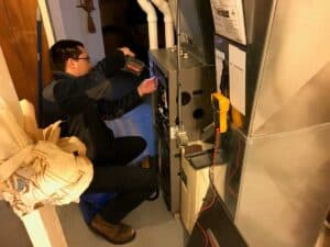 Furnace maintenance in Green Bay is a fact of life