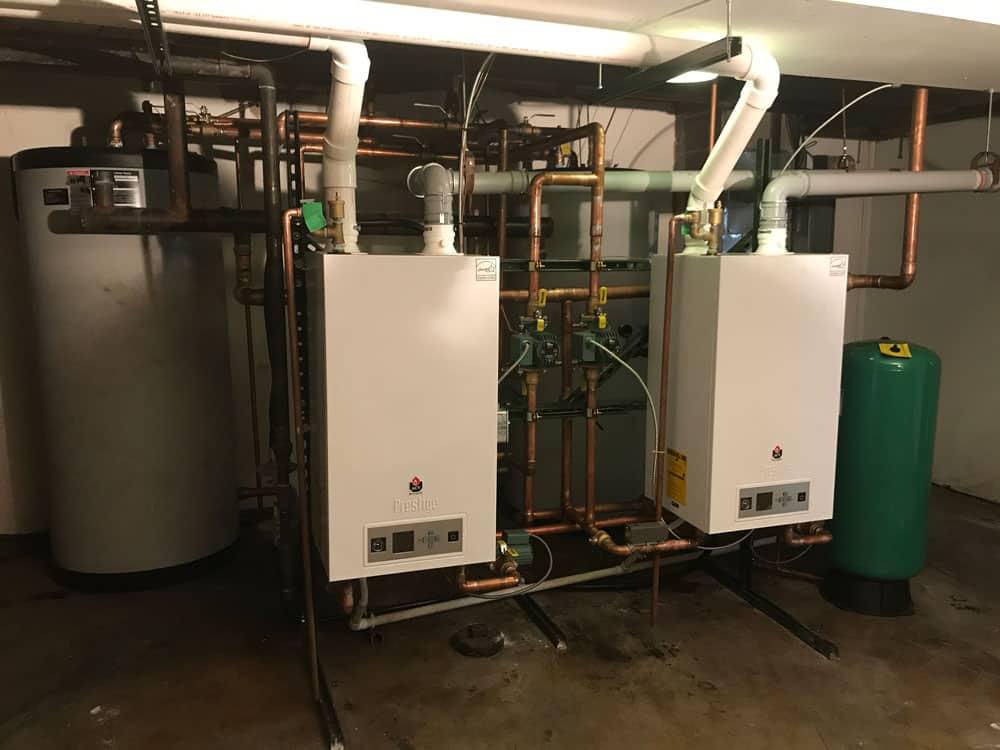Robinson Heating & Cooling Furnace Repair