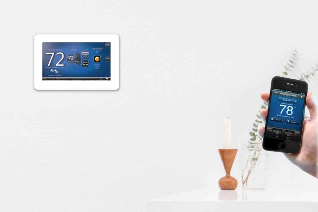 Plan now for smart thermostat installation