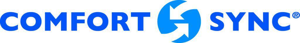Comfort Sync Logo