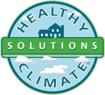 Healthy Climate Logo