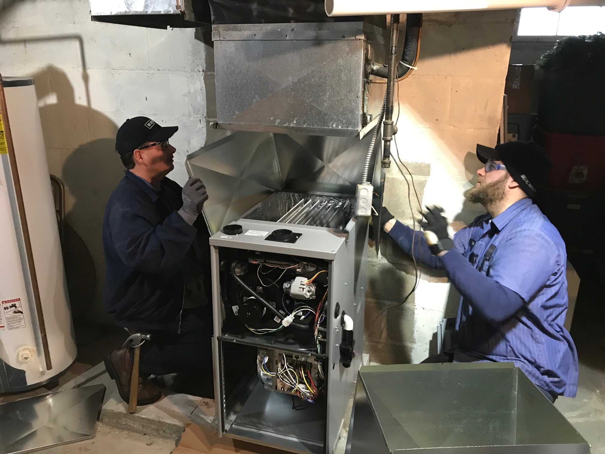Use these 5 tips to choose HVAC contractors in Green Bay