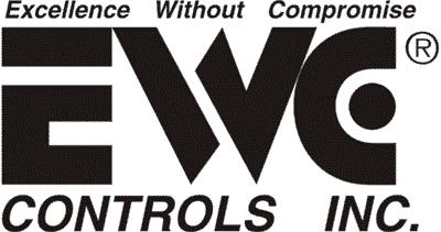 EWC Controls Inc. Logo