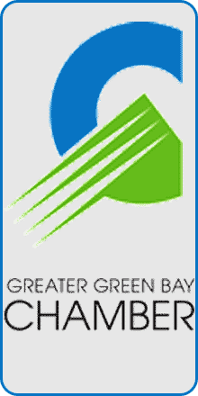 Greater Green Bay Chamber Logo