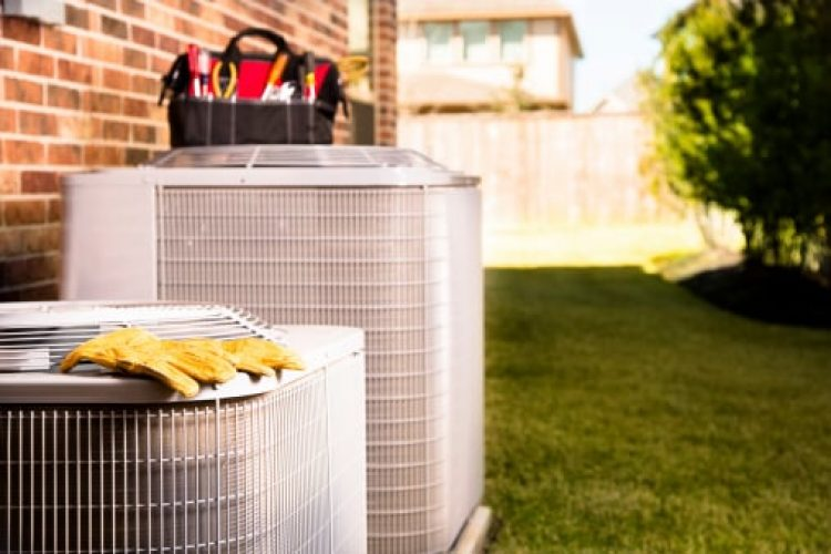 Servicing Air Conditioners